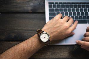 Joseph Chierotti Self-Employed Productivity Tips