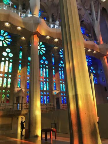 La Sagrada Familia Spain | Joseph Chierotti