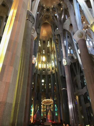 La Sagrada Familia Barcelona Spain | Joe Chierotti