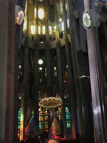 La Sagrada Familia Barcelona | Joe Chierotti