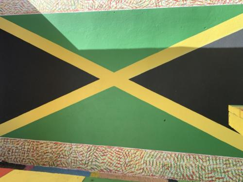Jamaica Flag Joseph Chierotti Travel Blog